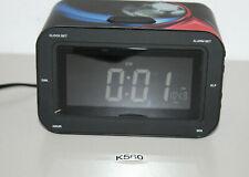Bigben Ben Interactive RR30 (Foot) Radio/Radiowecker (K560-R53)