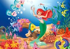Little Mermaid A3 Brillant Poster 5
