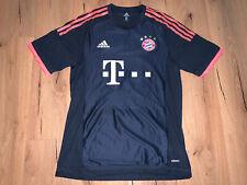 FC Bayern München Adizero matchworn 2015/2016 Spielertrikot - Jugend/Amateure 12