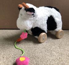 Orange Tree Toys Cuddly / Plush  Cow