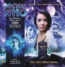 Doctor Who 8th Doctor Big Finish Audiobook - #3.1: ORBIS (CD)