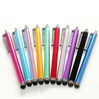 5pcs Stylus Touch Screen Pen Capacitive Universal Smart Phone Tablet PC Pen Hot