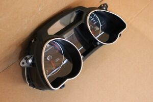 Audi A5 8T 8F Facelift Indicateur Combiné Speedmeter 8T0920933C