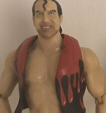 WWE NWO Back & Bad Scott Hall LOOSE (Out of Package) Figure READ Description