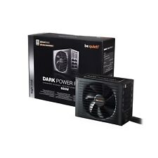 be quiet! DARK POWER PRO 11 650w MODULAR Fuente de alimentación 80 Plus Platinum
