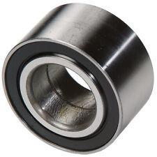 Wheel Bearing-Natural Rear,Front National 513180