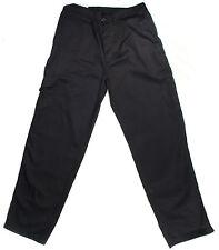 Hombre Pantalones Cargo Militar Ropa De Trabajo Estilo Casual Senderismo M y L