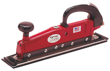 Viking Dual Piston Straight Line Sander - V100