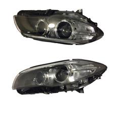 New Left & Right Side Bi-Xenon LED Headlights For BMW 520i 528i 535i 550i F10 M5