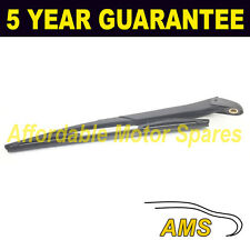 "14"" 355MM REAR WIPER ARM + BLADE FOR CITROEN NEMO FIAT QUBO PEUGEOT BIPPER"