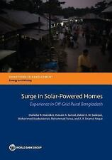Directions in Development: Surge in Solar-Powered Homes : Experience in...