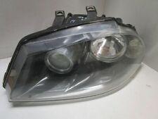 Hauptscheinwerfer links Xenon ohne Leuchtmittel und Steuergerät SEAT  IBIZA IV
