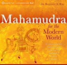 Mahamudra for the Modern World : An Unprecedented Training Course Ray Buddhism