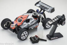 Tether Cars Kyosho