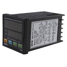 New Universal Digital PID Temperature Controller SSR Control output (1 alarm)