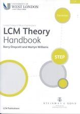 LCM THEORY HANDBOOK STEP (Preliminary)*