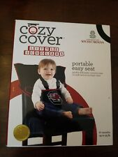 Cozy Cover Convertible High Chair Safety Seat South Carolina Game Cocks New