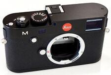 Leica M Typ 240 - 10770 - schwarz - Vom Leicafachhändler