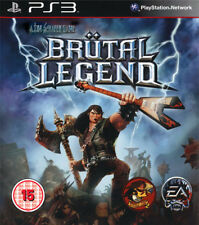 Brutal Legend PS3 *in Excellent Condition*