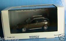 ALFA ROMEO CROSSWAGON Q4 2004 BROWN METALLIC NOREV 1/43