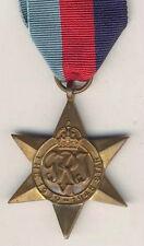 "118 ""The 1939-1945 Star"" - Giorgio VI°"