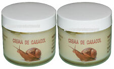 Caracol Cream  2 CARAKOL CREAM, baba,celltone,Scars acne,snail extract,