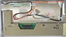 BMW E53 X5 NAVIGATION MONITOR RADIO LCD DISPLAY WIDE SCREEN