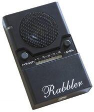 Kjb ng3000 Portátil Blanco Generador de ruido de audio Jammer contador de vigilancia