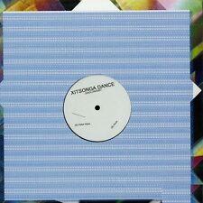 """Xitsonga Dance - Heke Heke / Hoza  (Jiaolong / JIAOLONG007) 12"""" Vinyl NEW!!!"""