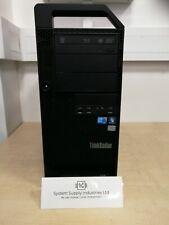 LENOVO D20 - 2 x X5670@2.93 GHz 6/C, 96 GB, 3 TB SAS, Quadro 2000, WIN 7 COA