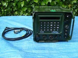 MILITARY RADIO RACAL VRM 5080