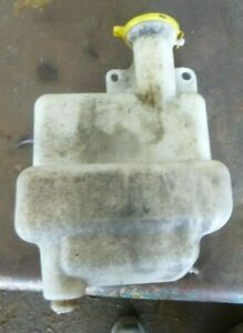 Ford Festiva 90-94 WA Front Washer Bottle with Motor