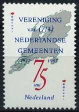 Netherlands 1987 SG#1514 Municipalities Union MNH #D71630