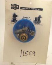 """Hays 11569 Repair Kit - Series 2110 (3/8"""" & 1/2"""") - Prepaid Shipping"""