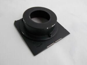 WISTA  extended lens board  for #1 shutter