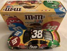 ACTION ELLIOT SADLER #38 2005 FORD TAURUS M&M'S RACE CAR