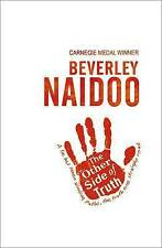 Naidoo, Beverley, The Other Side of Truth (A Puffin Book), Very Good Book
