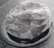 Dsquared 2 sombrero s ha Dsquared gorra Cap capi made in italy rare real fell real fur