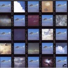 DONALD BYRD - PLACES & SPACES  CD 7 TRACKS HARD BOP JAZZ NEU