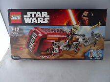 LEGO BNIB SET NUMBER 75099 REYS SPEEDER