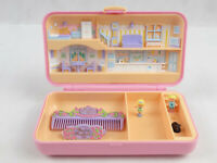 Vintage Polly Pocket Pretty Hair Set *See Description*