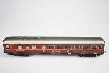 Märklin H0 4024 DSG Speisewagen 36 201 blech Frankfurt München Wagon