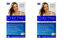PACK OF 2 Color Prep From Color Oops Hair Color Prep System 1 Application
