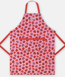 NEW CATH KIDSTON LOVEBUGS APRON *GREAT GIFT/WITH TAGS*