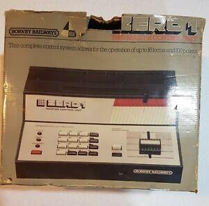Hornby Zero 1 Master Control Unit R950. Excellent