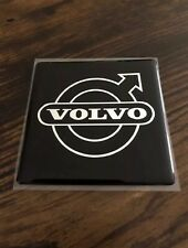 Restoration Volvo 240 1986-1993 70mm Replacement Grill Grille Badge Emblem Decal