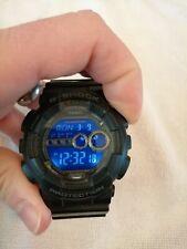 Casio G-Shock Men's Wristwatch
