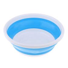 Lavabo de Camping, Pliable Seau d'eau pour Lavage de Vaisselle pour
