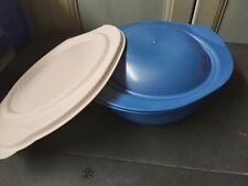 Tupperware cocotte 2 litre ultra pro avec couvercle de conservation