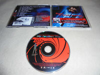 CD Soundtrack James Bond Stirb an einem anderen Tag 15.Tracks Madonna ...